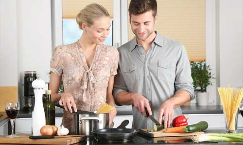 Simple Ways to Make a Marriage Stronger 1 - Simple Ways to Make a Marriage Stronger